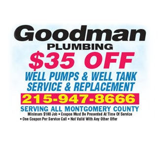 Heating & Air | Goodman Plumbing | A+ Rating Angie's List